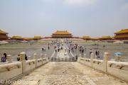 China Peking Vorbidden City