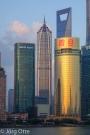 China Shanghai Bund